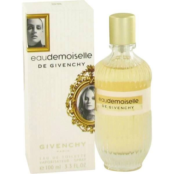 perfume Eau Demoiselle Perfume