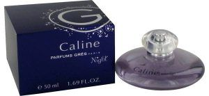 Caline Night Perfume, de Parfums Gres · Perfume de Mujer