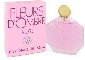Fleurs D'ombre Rose Perfume, de Brosseau · Perfume de Mujer