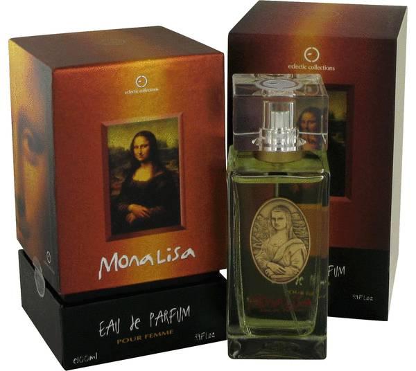 perfume Mona Lisa Perfume
