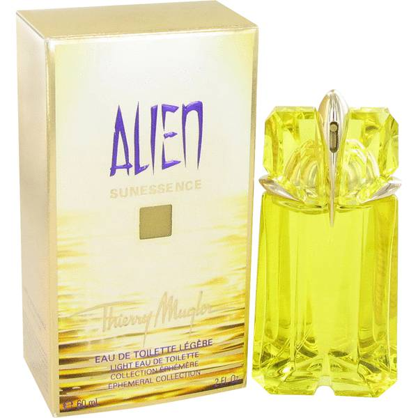 perfume Alien Sunessence Perfume