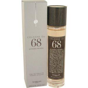Cologne Du 68 Guerlain Perfume, de Guerlain · Perfume de Mujer