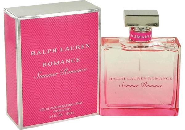 perfume Romance Summer Perfume