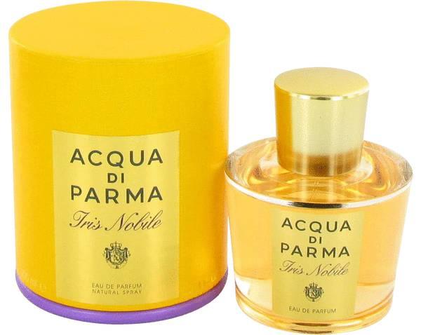 perfume Acqua Di Parma Iris Nobile Perfume