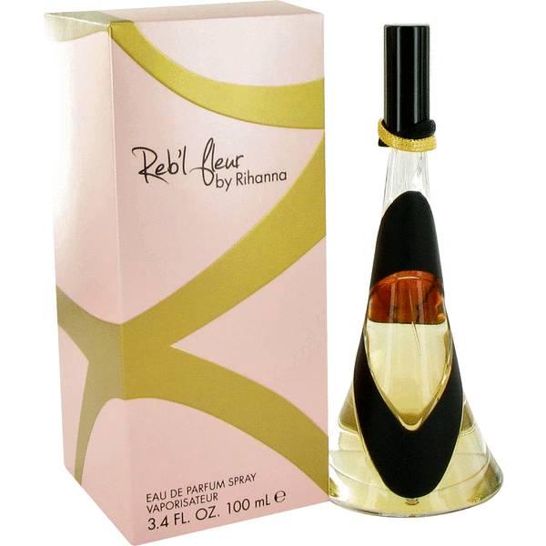 perfume Reb'l Fleur Perfume