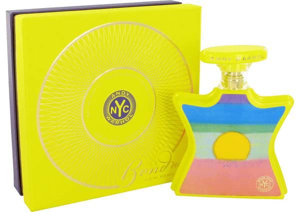 perfume Andy Warhol Montauk Perfume