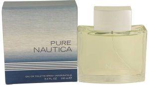 Nautica Pure Cologne, de Nautica · Perfume de Hombre