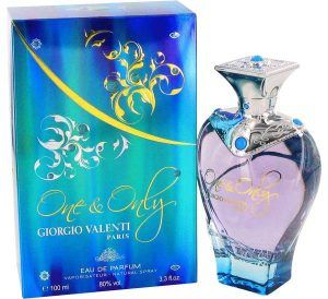 One & Only Perfume, de Giorgio Valenti · Perfume de Mujer