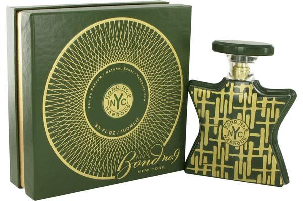 perfume Harrods Cologne