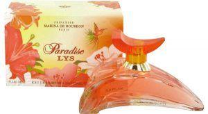 Paradise Lys Perfume, de Marina De Bourbon · Perfume de Mujer