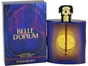 Belle D'opium Perfume, de Yves Saint Laurent · Perfume de Mujer