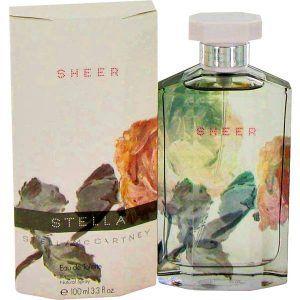 Stella Sheer Perfume, de Stella McCartney · Perfume de Mujer