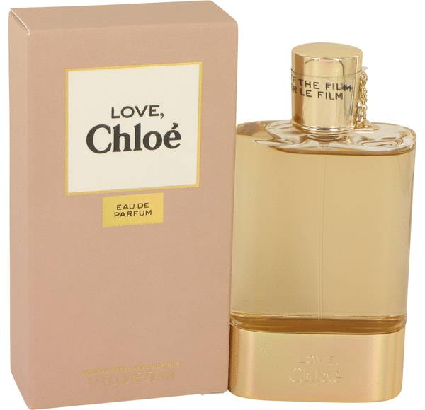 perfume Chloe Love Perfume