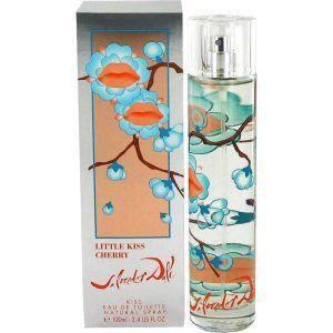 Little Kiss Cherry Perfume, de Salvador Dali · Perfume de Mujer