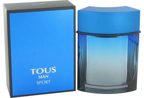 perfume Tous Man Sport Cologne