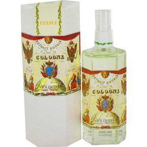 France Cologne, de Molinard · Perfume de Hombre