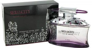 Sex In The City Midnight Perfume, de unknown · Perfume de Mujer