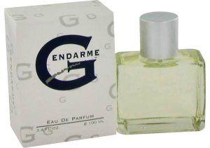 Gendarme G Cologne, de Gendarme · Perfume de Hombre
