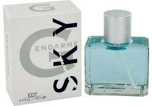 Gendarme Sky Cologne, de Gendarme · Perfume de Hombre