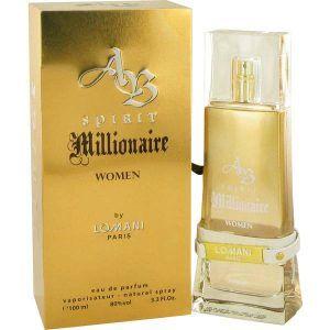 Spirit Millionaire Perfume, de Lomani · Perfume de Mujer