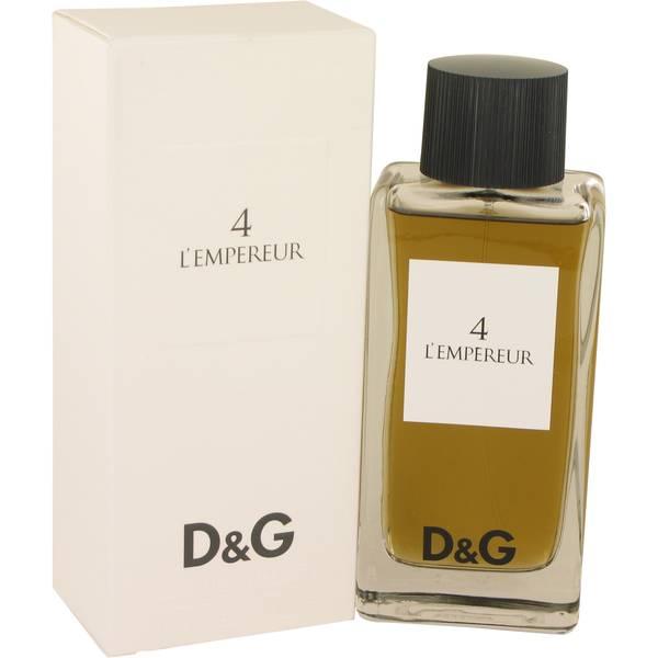 perfume L'empereur Cologne