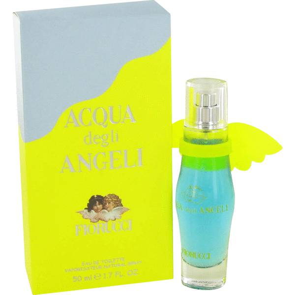 perfume Acqua Delgi Angeli Perfume