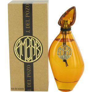 J Del Pozo Ambar Perfume, de Jesus Del Pozo · Perfume de Mujer