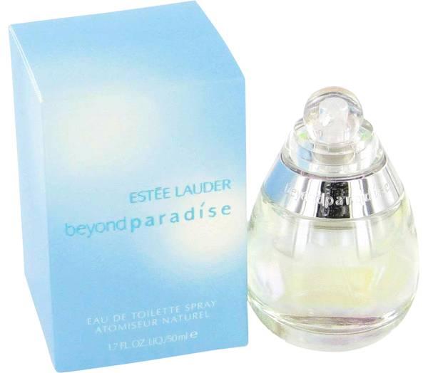 perfume Beyond Paradise Perfume