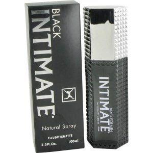 Intimate Black Cologne, de Jean Philippe · Perfume de Hombre