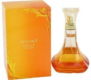 Beyonce Heat Rush Perfume, de Beyonce · Perfume de Mujer