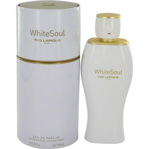 perfume White Soul Perfume