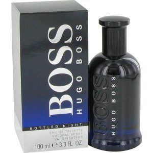 Boss Bottled Night Cologne, de Hugo Boss · Perfume de Hombre
