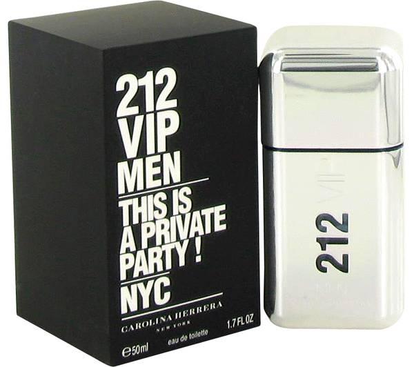 perfume 212 Vip Cologne