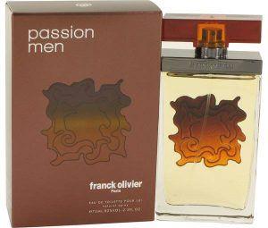 Passion Franck Olivier Cologne, de Franck Olivier · Perfume de Hombre