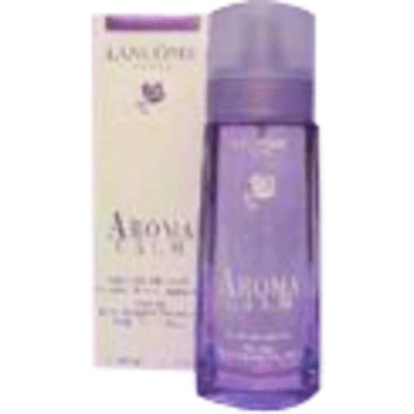 perfume Aroma Calm Perfume