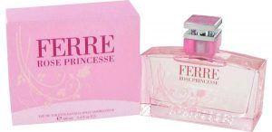 Ferre Rose Princesse Perfume, de Gianfranco Ferre · Perfume de Mujer