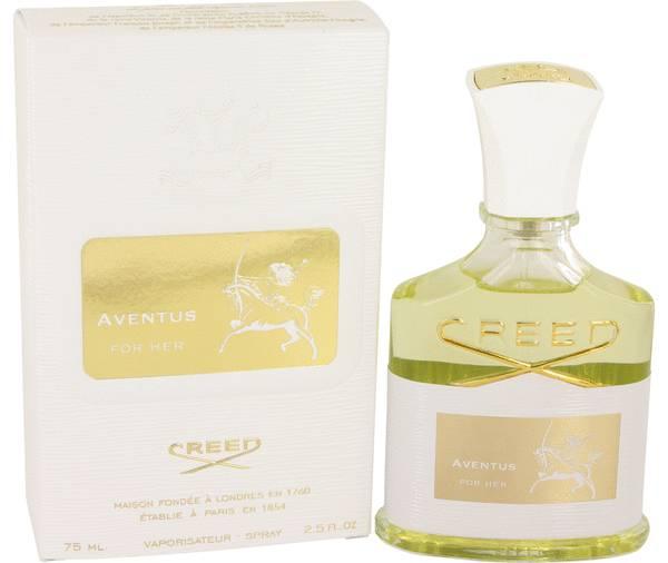 perfume Aventus Perfume