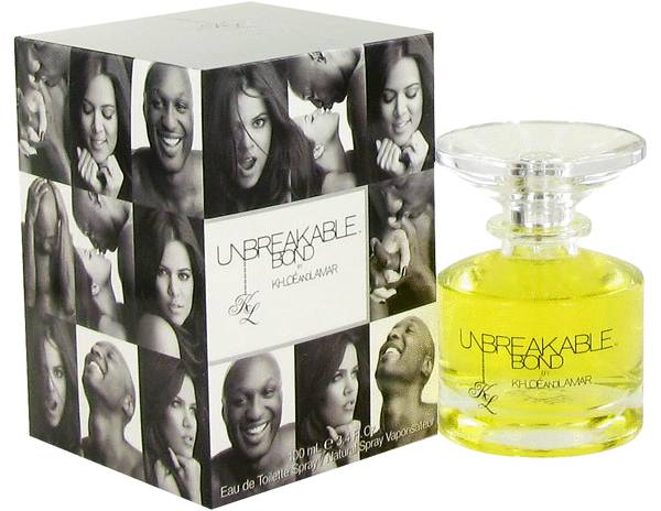 perfume Unbreakable Bond Cologne
