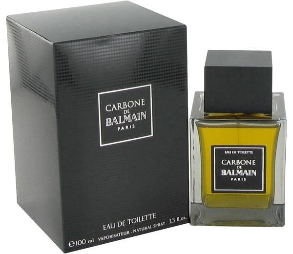 perfume Carbone De Balmain Cologne