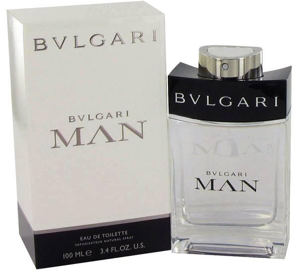 perfume Bvlgari Man Cologne