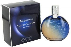 Midnight In Paris Cologne, de Van Cleef & Arpels · Perfume de Hombre