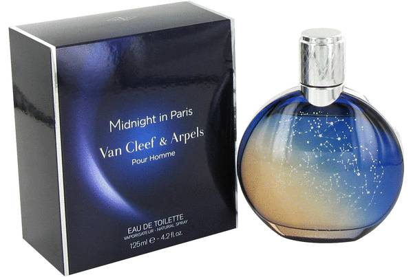 perfume Midnight In Paris Cologne