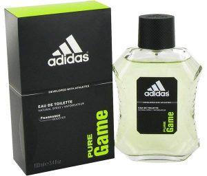 Adidas Pure Game Cologne, de Adidas · Perfume de Hombre