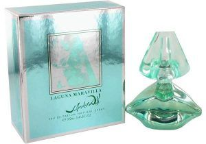 Laguna Maravilla Perfume, de Salvador Dali · Perfume de Mujer