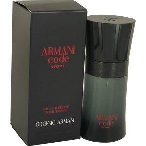 Armani Code Sport Cologne, de Giorgio Armani · Perfume de Hombre
