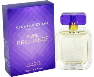 Pure Brilliance Perfume, de Celine Dion · Perfume de Mujer
