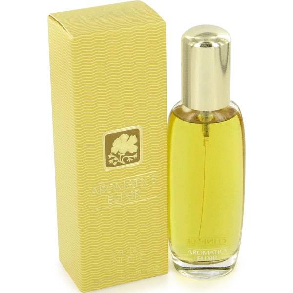 perfume Aromatics Elixir Perfume