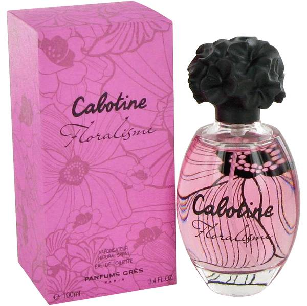 perfume Cabotine Floralisme Perfume