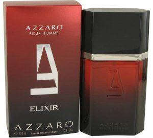 Azzaro Elixir Cologne, de Azzaro · Perfume de Hombre