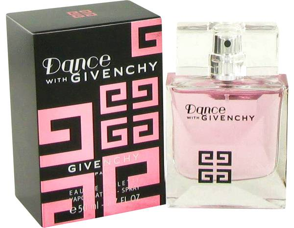 perfume Dance With Givenchy Perfume
